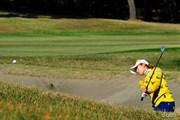 2013年 LPGAツアーチャンピオンシップ 3日目 イ・ボミ