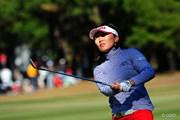 2013年 LPGAツアーチャンピオンシップ 3日目 テレサ・ルー