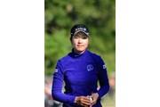 2013年 LPGAツアーチャンピオンシップリコーカップ 3日目 森田理香子