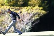 2013年 カシオワールドオープンゴルフトーナメント 3日目 永野竜太郎