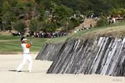 2013年 カシオワールドオープンゴルフトーナメント 3日目 松山英樹
