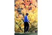 2013年 カシオワールドオープンゴルフトーナメント 3日目 池田勇太