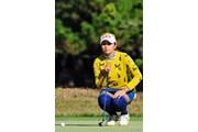 2013年 LPGAツアーチャンピオンシップリコーカップ 3日目 イ・ボミ