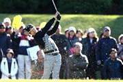 2013年 カシオワールドオープンゴルフトーナメント 3日目 石川遼