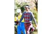 2013年 カシオワールドオープンゴルフトーナメント 3日目 山下和宏