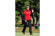 2013年 LPGAツアーチャンピオンシップ 3日目 大山志保
