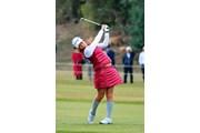 2013年 LPGAツアーチャンピオンシップリコーカップ 最終日 藤本麻子