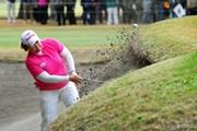 2013年 LPGAツアーチャンピオンシップリコーカップ 最終日 アン・ソンジュ