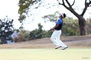 2013年 カシオワールドオープンゴルフトーナメント 最終日 松山英樹