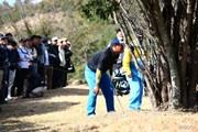 2013年 カシオワールドオープンゴルフトーナメント 最終日 小田孔明