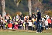 2013年 カシオワールドオープンゴルフトーナメント 最終日 石川遼