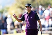 2013年 カシオワールドオープンゴルフトーナメント 最終日 池田勇太
