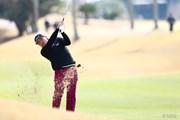 2013年 カシオワールドオープンゴルフトーナメント 最終日 今田竜二