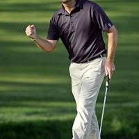 今季は7位タイが最上位。PGAツアー初優勝を目指すマシュー・ゴーギン(Andy Lyons/Getty Images) マシュー・ゴーギン