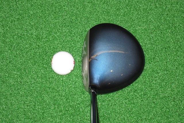 弾きの良さ、打球音まで考えられて開発されているのもゼクシオを特徴のひとつ