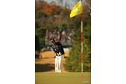 2013年 ゴルフ日本シリーズJTカップ 3日目 平塚哲二