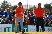2013年 ゴルフ日本シリーズJTカップ 3日目 山下和宏