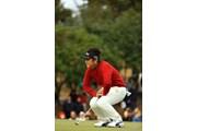 2013年 ゴルフ日本シリーズJTカップ 最終日 藤田寛之
