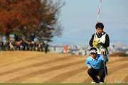 2013年 ゴルフ日本シリーズJTカップ 最終日 呉阿順