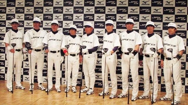 山田久志や与田剛など、プロ野球界のレジェンドプレーヤーが集結