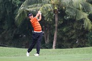 2013年 タイランドゴルフ選手権 最終日 河野佑輝