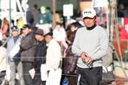 2013年 JGTOプレーヤーズラウンジ 塚田好宣