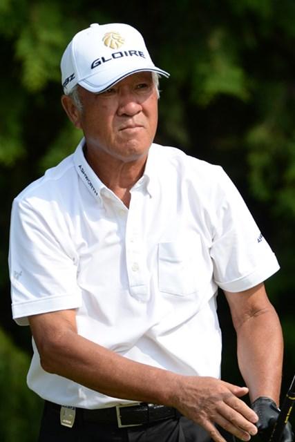 2013年 日本プロゴルフ殿堂 青木功 日本男子初の米ツアー制覇を遂げた青木功が日本殿堂入り。(画像提供:日本プロゴルフ殿堂)