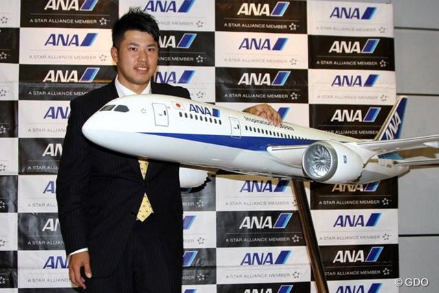 ANAとの契約も正式に発表。心強い空のサポートも受けハワイへと飛び立つ