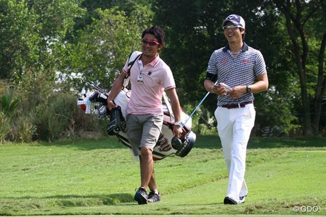 石川遼が3年連続出場している「タイランドゴルフ選手権」もアジアンツアーの試合だ