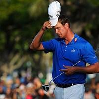 イングリッシュは愛用していたパターから「バーサ2ボール」にチェンジした(Stan Bads/PGA TOUR) 2014年 ソニーオープンinハワイ 最終日 ハリス・イングリッシュ