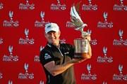 2014年 アブダビHSBCゴルフ選手権 事前 ジェイミー・ドナルドソン
