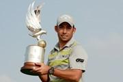 2014年 アブダビHSBCゴルフ選手権 最終日 パブロ・ララサバル