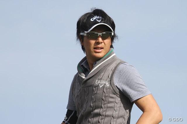 前週7位タイに入った石川遼は世界ランクもジャンプアップ。初優勝への期待も高まるばかりだ