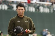 2014年 ウェイストマネジメント フェニックスオープン 2日目 松山英樹