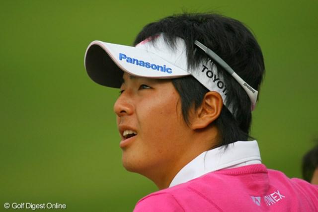 「せっかくこのランクにいるので、目指せるところまで目指したい」という石川遼