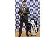 2014年 ジャパンゴルフフェア 武藤俊憲