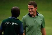 2014年 アフリカオープン 2日目 ジョン・ハーン