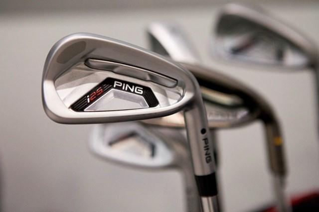"""ピン/会長ソルハイムの目に映るゴルフの未来『ゴルフ業界トップに聞く2014年の展望』 2014年の注力アイテムである""""i25""""シリーズのアイアン"""