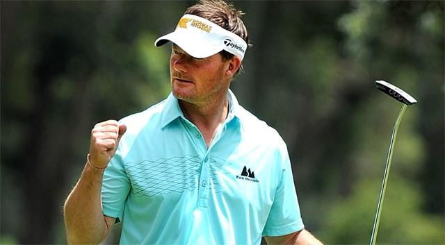 下部の「ウェブドットコムツアー」で開幕戦を制したチェイカも出場してくる (Stan Badz/PGA TOUR)