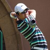 伊藤誠道は予選突破に向け、粘りのゴルフで38位発進! 2014年 ハッサンII ゴルフトロフィー 初日 伊藤誠道