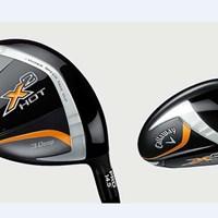ミケルソンのアイデアから生まれたフェアウェイウッドのラインナップがさらに強化された(Callaway Golf / PGATOUR.COM) 2014年 バルスパー選手権 初日 キャロウェイ X2 Hot 3Deep フェアウェイウッド