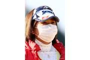 2014年 ヨコハマタイヤPRGRレディスカップ 2日目 吉田弓美子