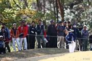 2014年 ヨコハマタイヤPRGRレディスカップ 2日目 森田理香子