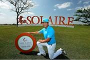 2014年 ソレイルオープン 最終日 リチャード・リー