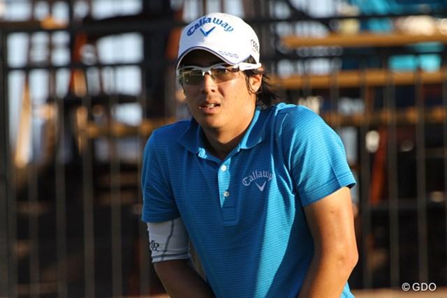 石川遼も参戦する次週「シェル ヒューストンオープン」がマスターズ出場のラストチャンス!