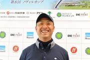 2014年 Novil Cup 2014 2日目 井上忠久