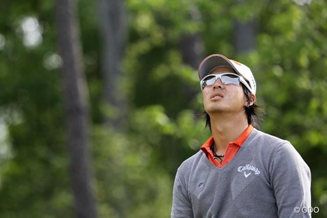 """失敗を恐れず、石川遼は米ツアーでも""""自分のゴルフ""""の探求を続けている"""