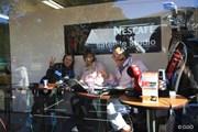 2014年 ヤマハレディースオープン葛城 最終日 ネット中継