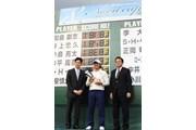 2014年 Novil Cup 2014 最終日 田島創志