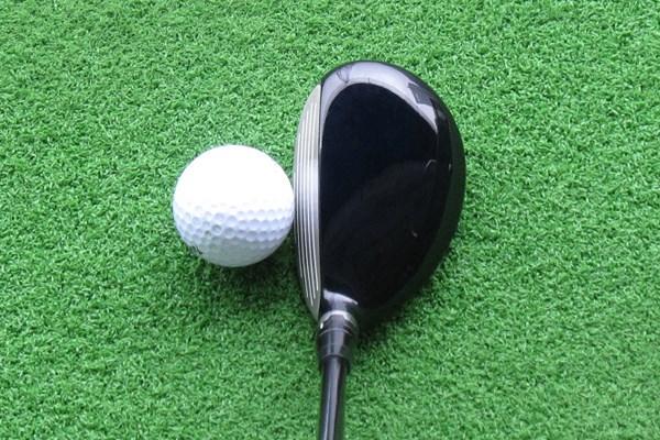 球をつかまえやすい美形UT タイトリスト VG3 ユーティリティ